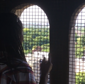 Prayer Towers Video Screenshot